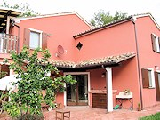 countryhouse san marcello