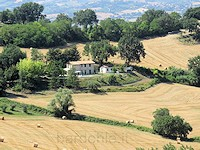 marche country house